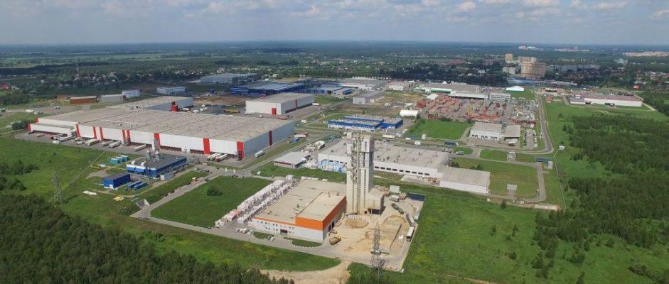 В Московской области в 2020 году планируют создать 50 тысяч рабочих мест
