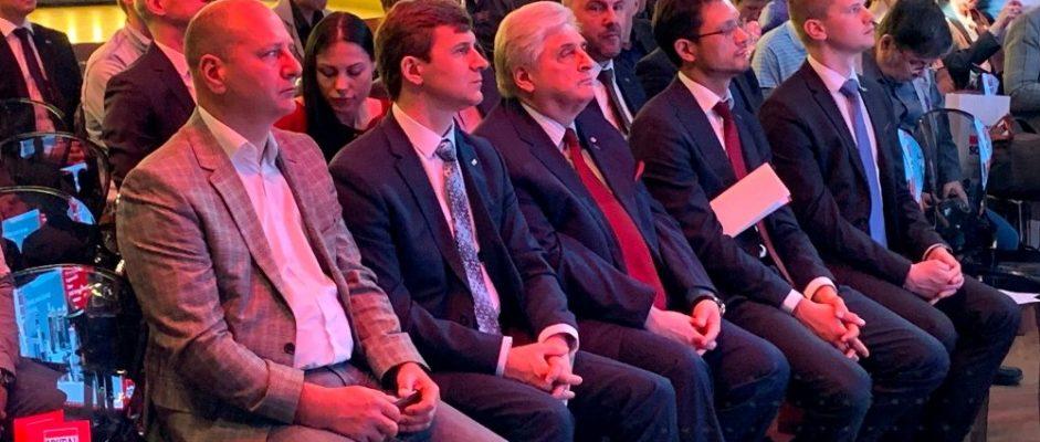 Компания SOUDAL – резидент индустриального парка «Богородский», являющаяся мировым производителем полиуретановых аэрозольных пен и герметиков, в первом квартале 2020 года откроет фабрику.