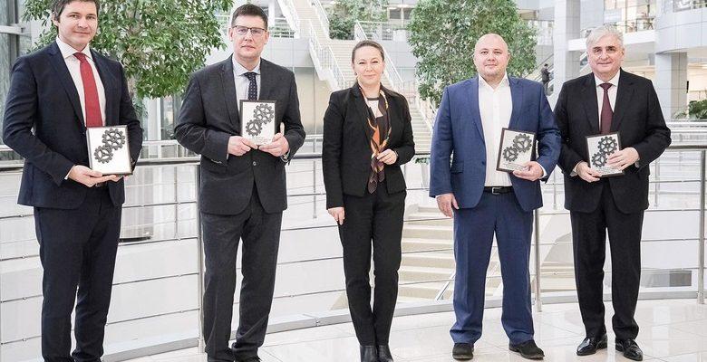 Высшая категория присвоена Управляющей компании Богородского индустриального парка ООО «Парк Ногинск»